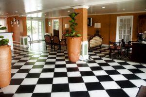 Coco Palms Lobby