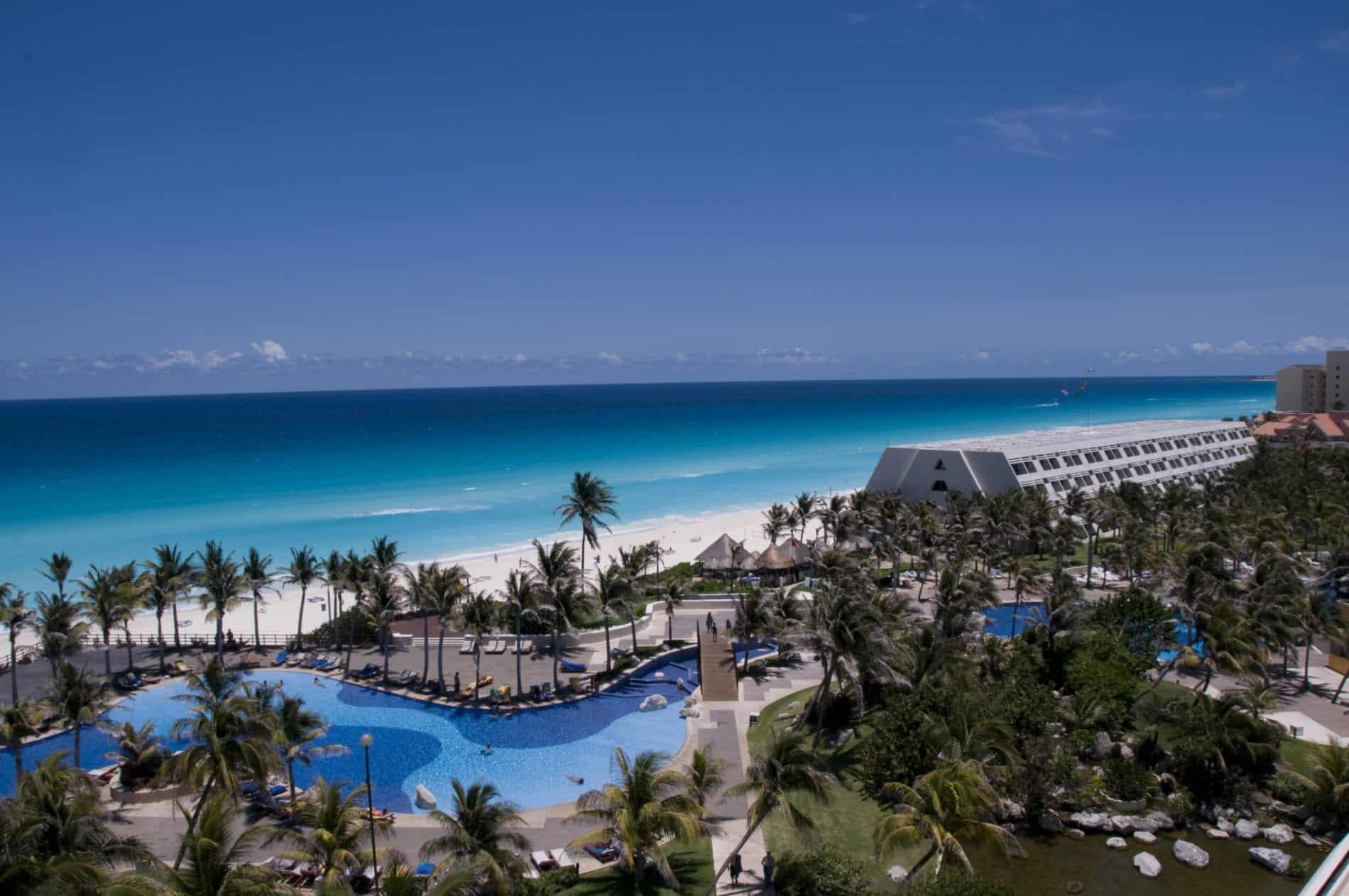 Resultado de imagen para Grand Oasis Cancun