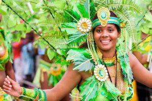 Grenada Carnival 1