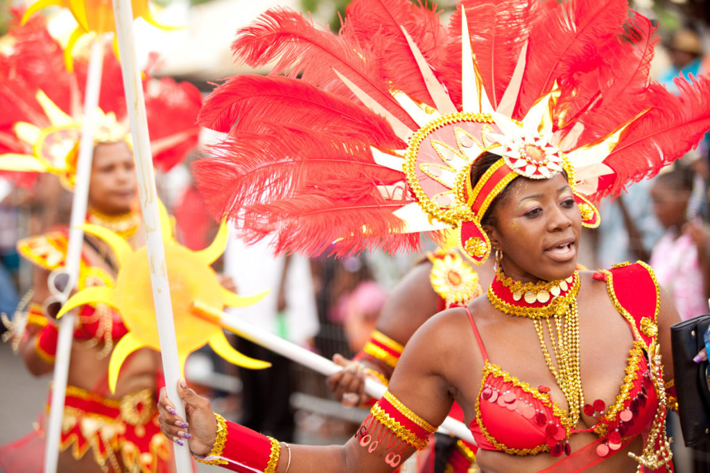 Grenada Carnival - Spicemas! Book Now & Pay Later