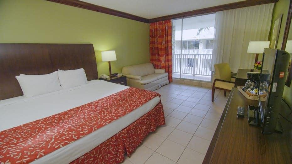 HI Jamaica Hotel
