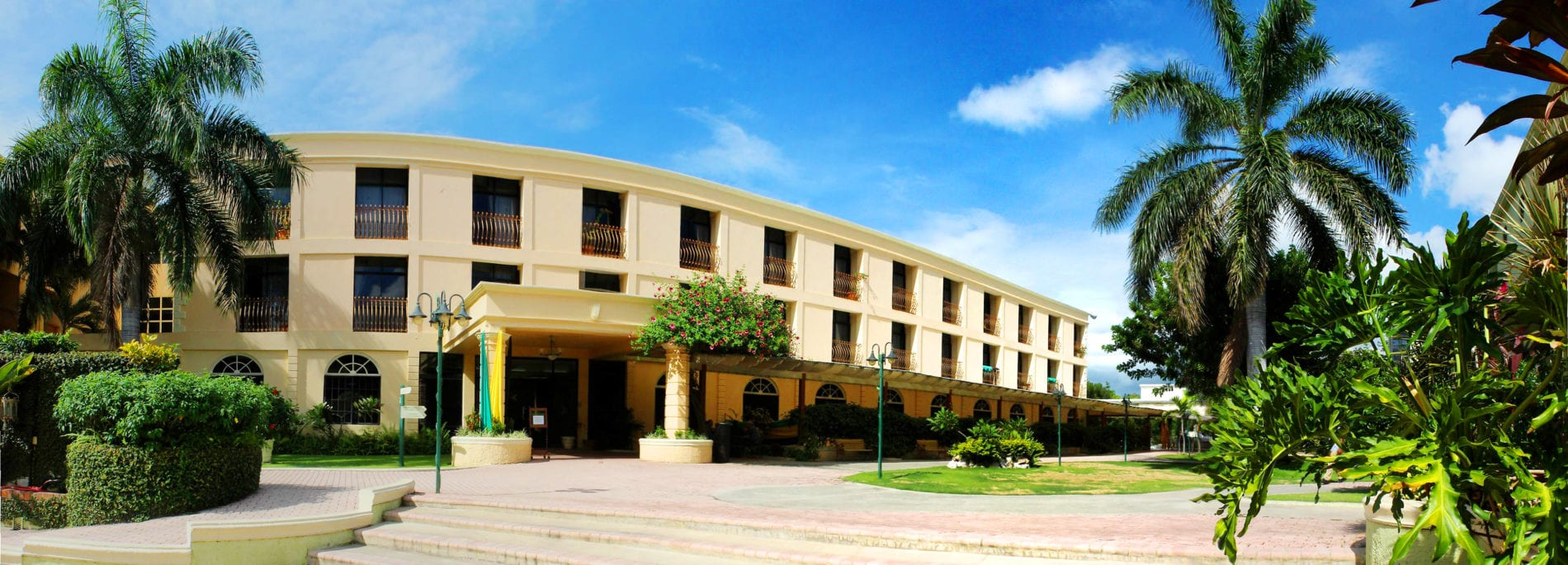 Rooms: The Knutsford Court Hotel In Hotels, Caribbean, Jamaica