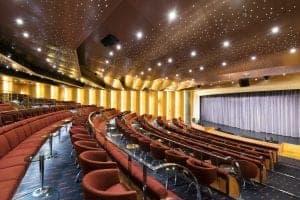 MSC Armonia, Teatro La Fenice