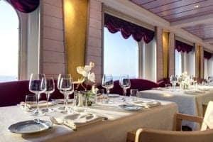 MSC Opera, L'Approdo Restaurant