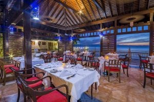 Restaurante- Royal Decameron Montego Beach2