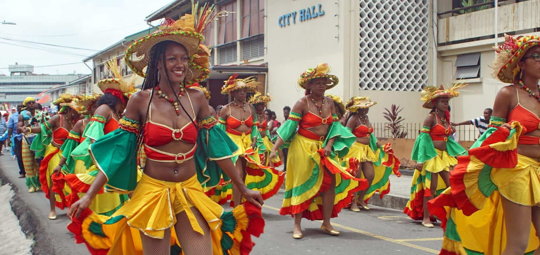 Saint Lucia 7nt Carnival Package From 163 1259pp In Special Offers Holiday Special Offers With Sn