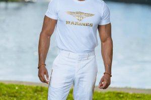 Shirt Mas Man