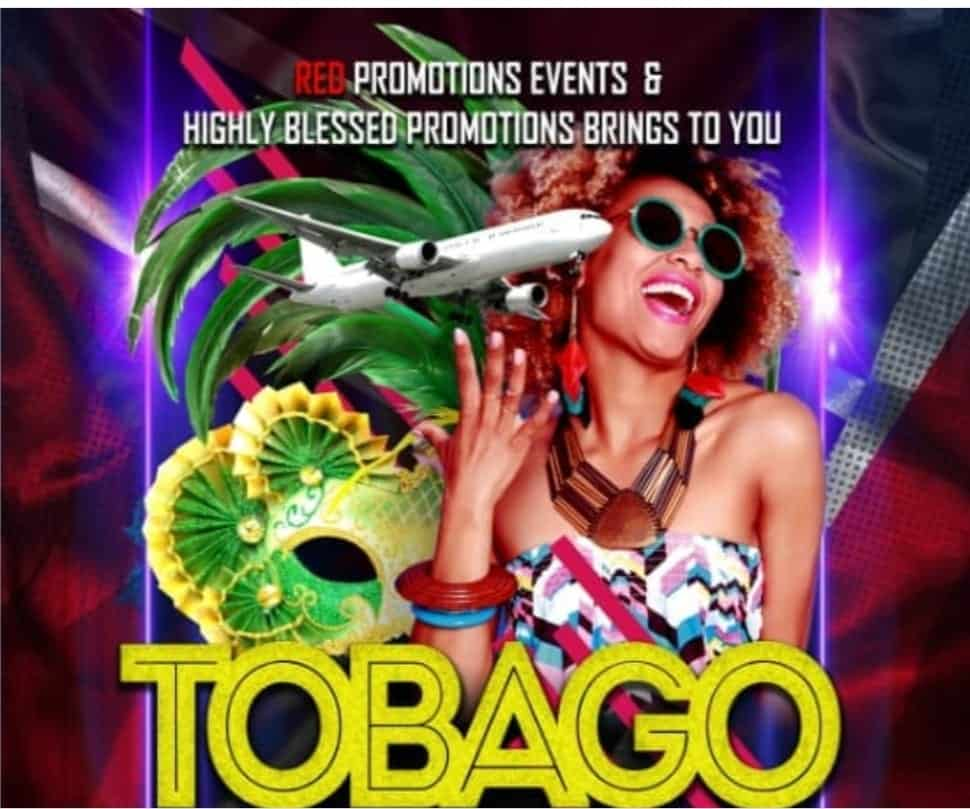 Tobago Carnival holiday deal