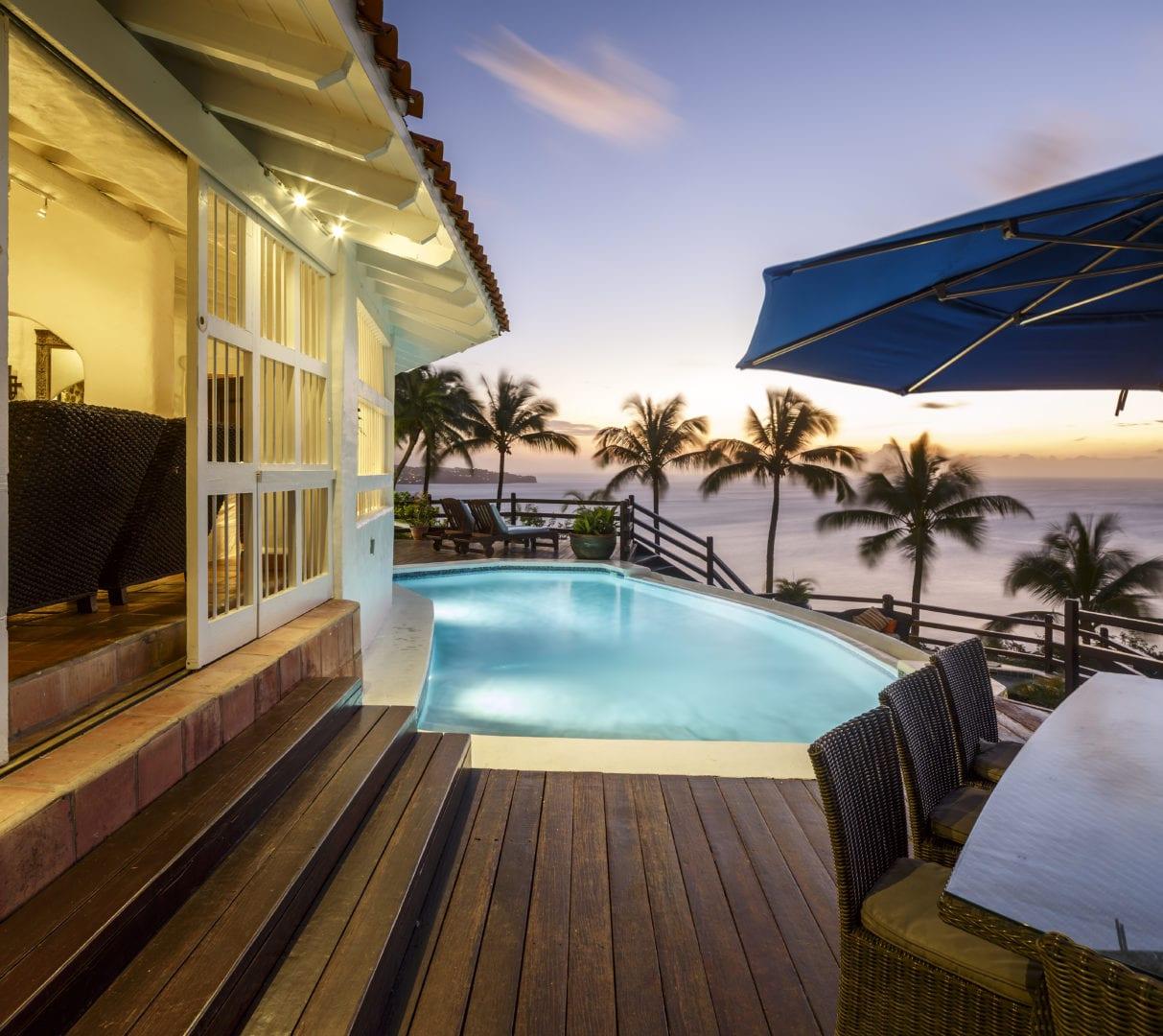 Windjammer Estate Villa