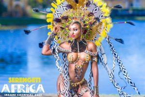 Women Africa 9