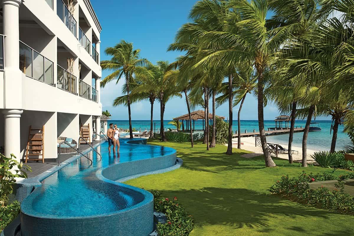 Zoetry Montego Bay Jamaica In Hotels, Caribbean, Jamaica