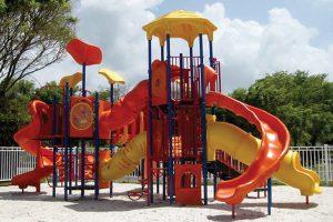 magdalena playground
