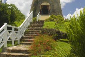 Antigua with SN Travel