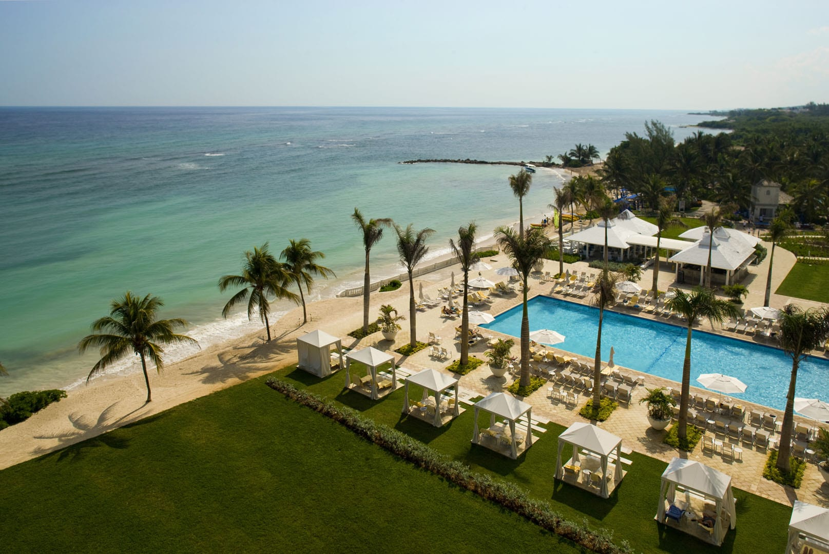 Hilton Rose Hall Resort  Spa in Hotels Caribbean