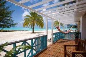 Antigua with SN Travel