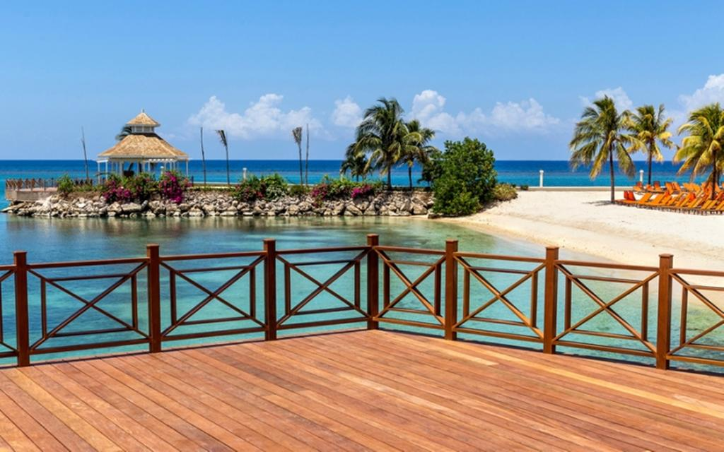 Moon Palace Jamaica holiday