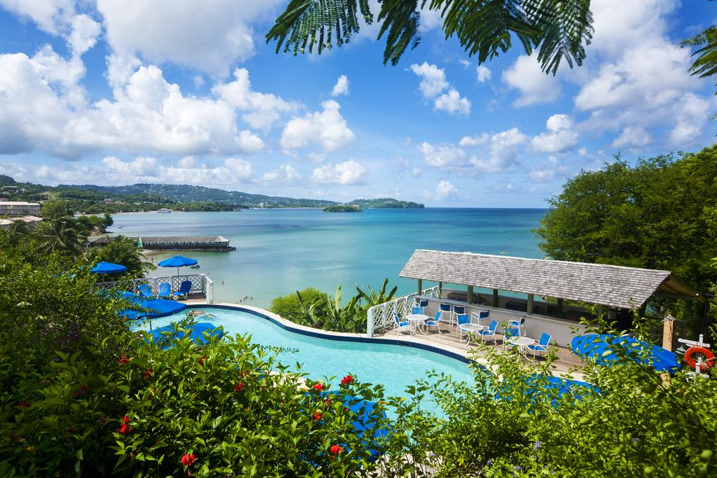 St James Club Morgan Bay Resort - Saint Lucia