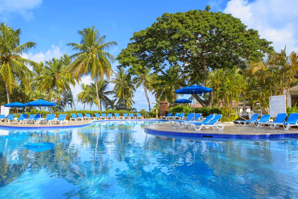 St James Club Morgan Bay Resort- Saint Lucia
