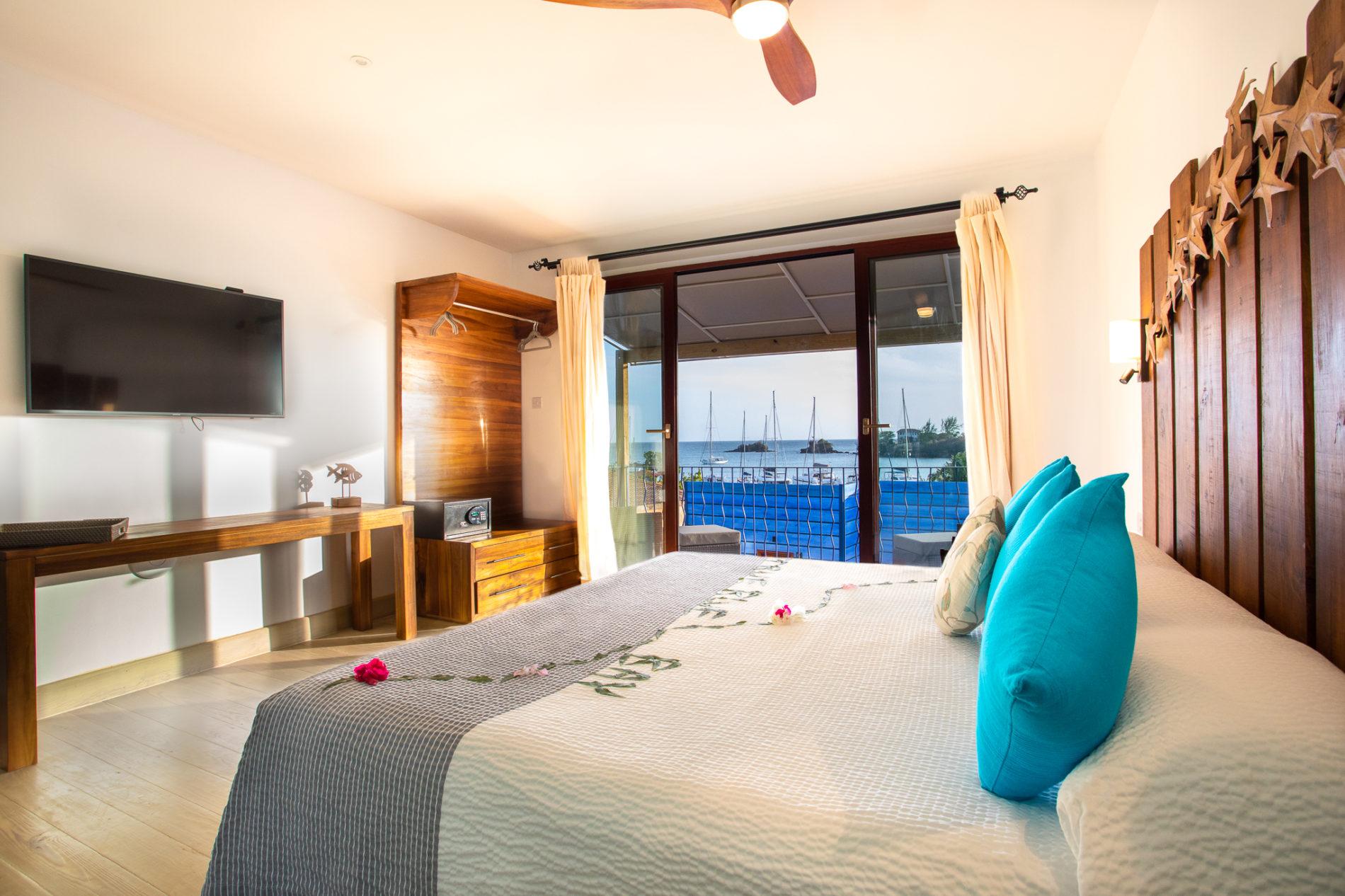 True Blue Bay Resort, Grenada - Cocoa-Pod-Suites-Room