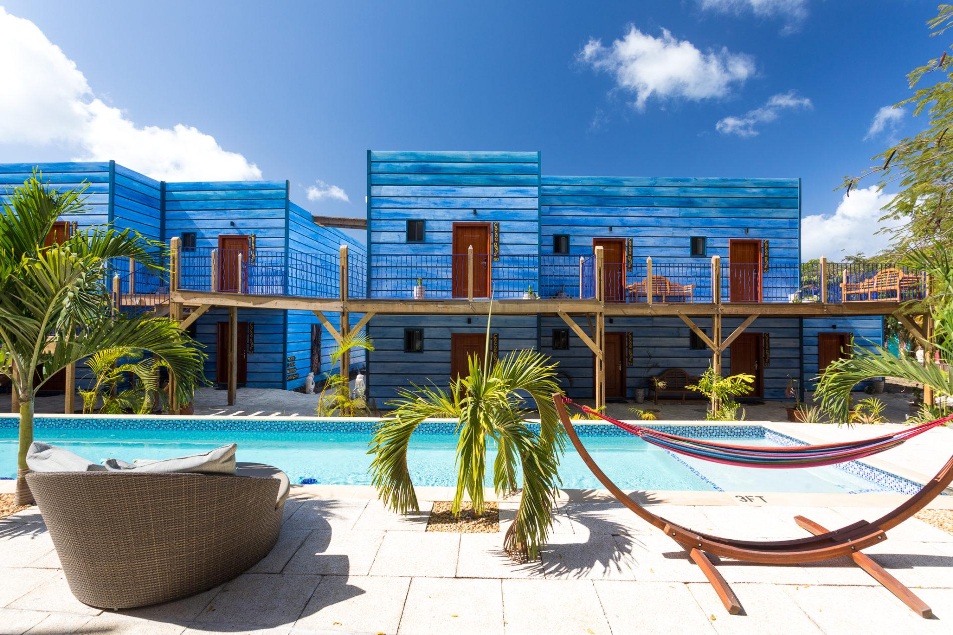 True Blue Bay Resort, Grenada
