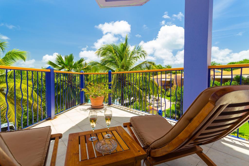 True Blue Bay Pool beach front Grenada