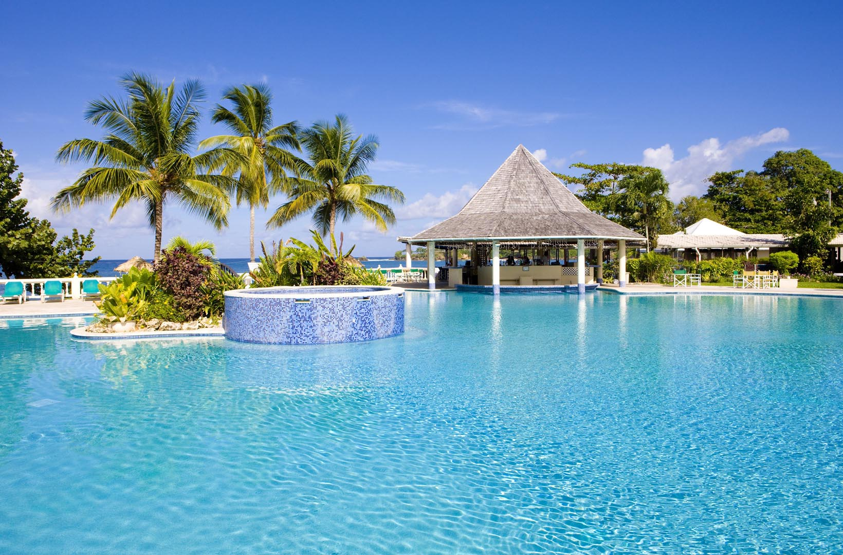 Turtle Beach By Rex Resorts In Hotels Caribbean Tobago