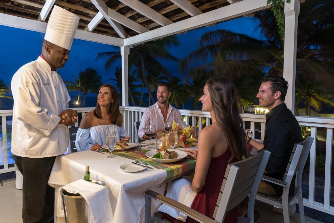 Coconut Bay Resort - Saint Lucia holidays