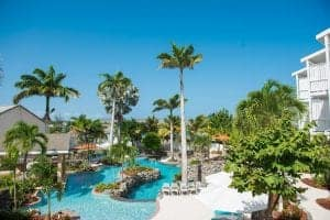 Ocean Terrace Inn St Kitts and Nevis Caribbean