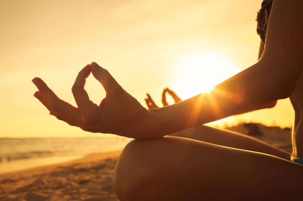 Yoga at Hodges Bay - Antigua Holiday