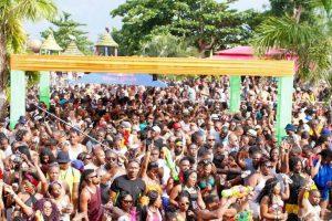 Dream weekend - Jamaica