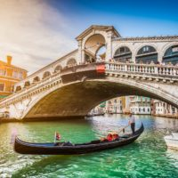 Venice holiday