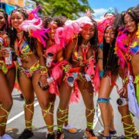 St Lucia Carnival