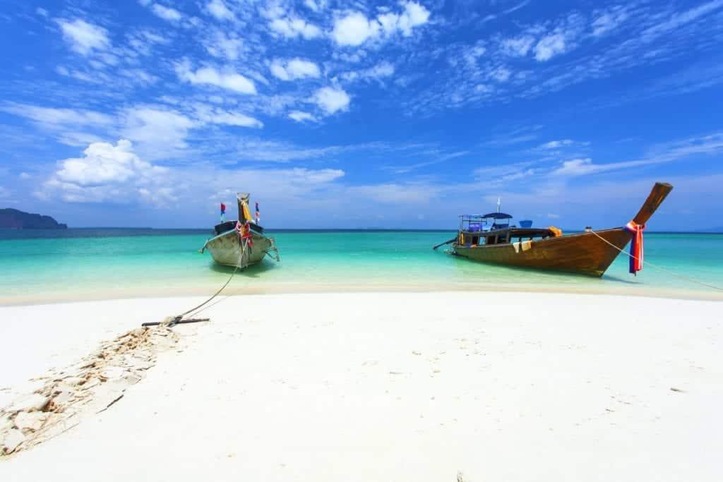 Negril beach Jamaica holiday