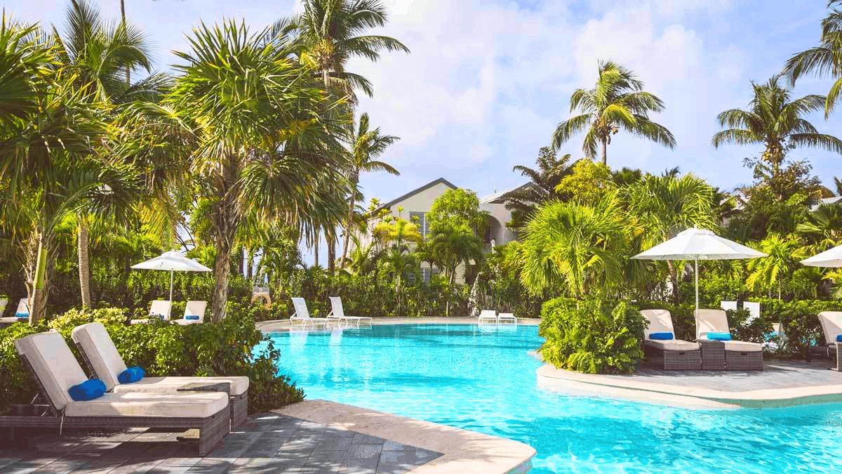 Carlisle Bay Resort Holiday in Antigua