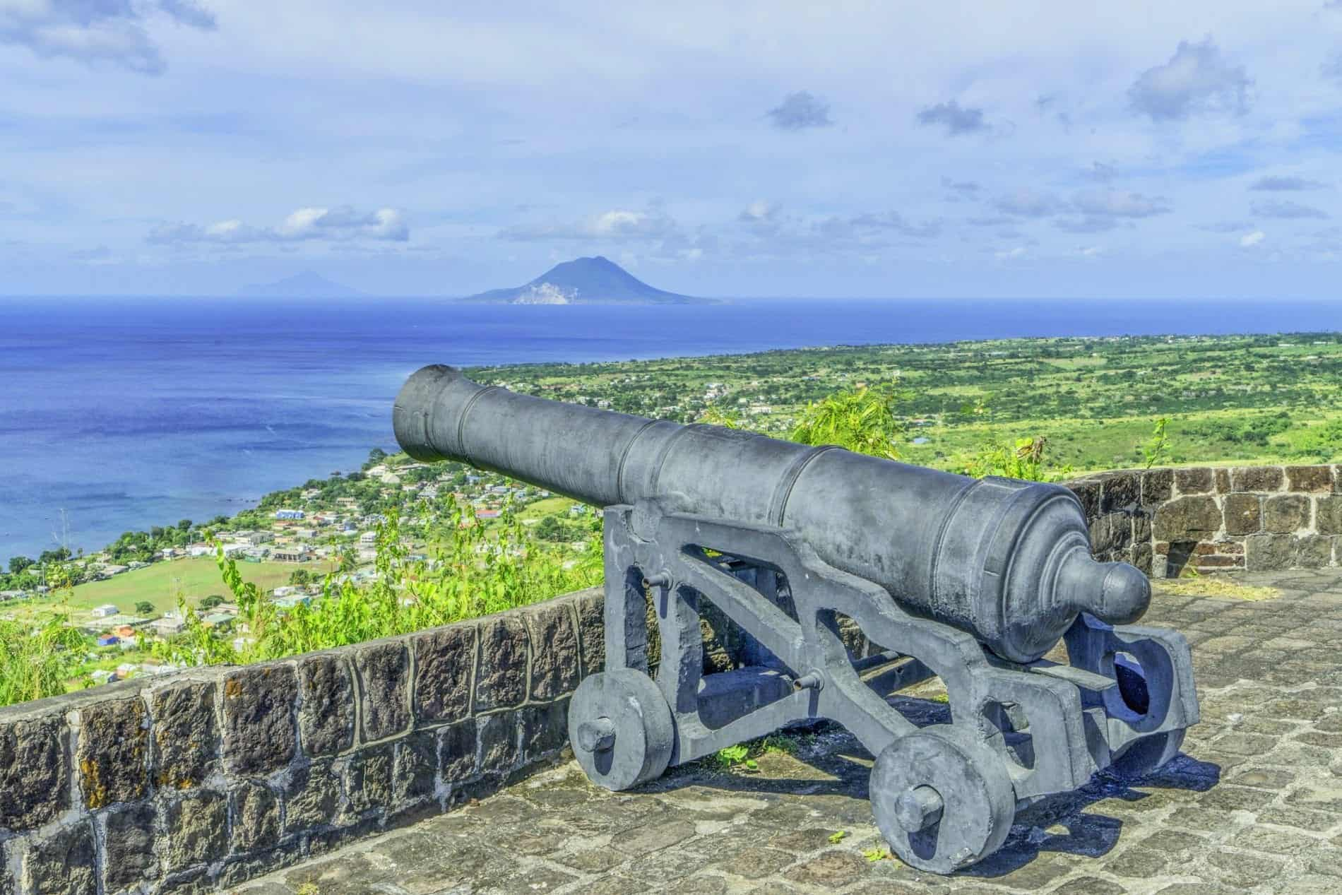 Caribbean holidays to st kitts nevis pay in instalments fast facts about st kitts publicscrutiny Images