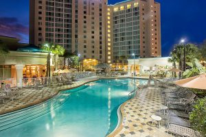 crown plaza4 orlando