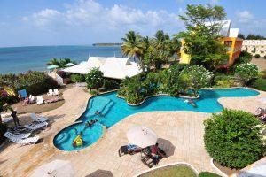 tropikist hotel tobago deal