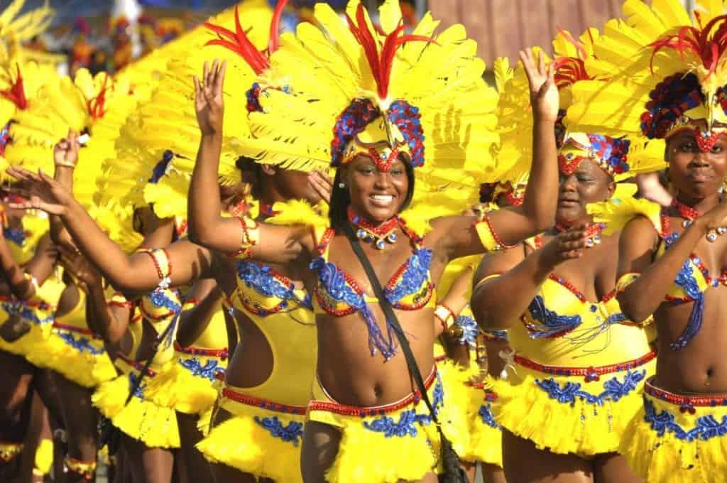 Tobago Carnival