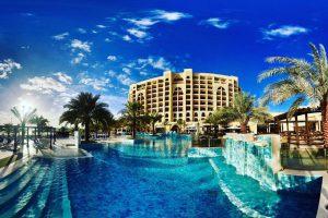 Doubletree by Hilton Marjan Island Resort