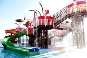 Doubletree by Hilton Marjan Island Resort 5