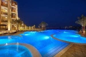 Doubletree by Hilton Marjan Island Resort2