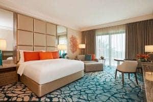 Dubai holiday deals - Atlantis Hotel the Palm