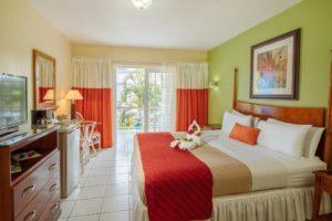 Bay gardens inn room