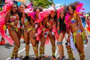 Carnival 2k17 st lucia