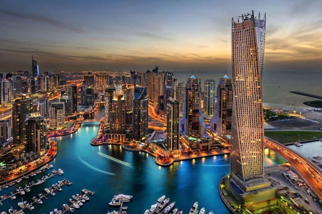 Dubai holiday deals