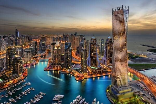 Dubai holiday deals