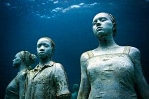 Grenada Sculptures
