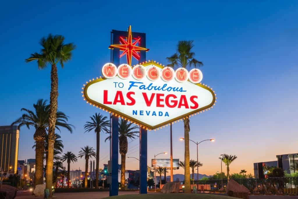Las Vegas Holiday deals
