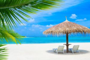 Maldives holiday deals