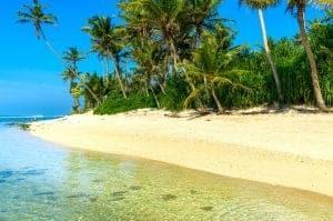 Sri Lanka Beach Holiday Deals